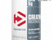 Dymatize Creatine Monohydrate (креатин, կրեատին, mass, gain, BIG store)