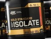 Optimum Nutrition Gold Standard 100% Isolate Protein Протеин Белок