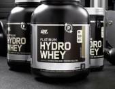Optimum Nutrition Platinum Hydrowhey 1.6kg Protein Протеин Белок