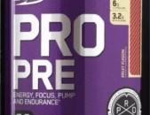 Optimum Nutrition Pro Pre workout Energy Amino энергетик