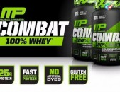 Musclepharm Combat Whey Ultra Whey Protein Протеин Белок Amino BCAA