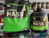 Optimum Nutrition Serious Mass Gainer Гейнер Protein