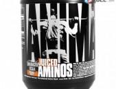Animal Juiced Aminos 30 serv BCAA БЦА Аминокислоты Ամինոթթուներ