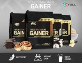 Optimum Nutrition Gold Standard Gainer Гейнер Mass Գեյներ