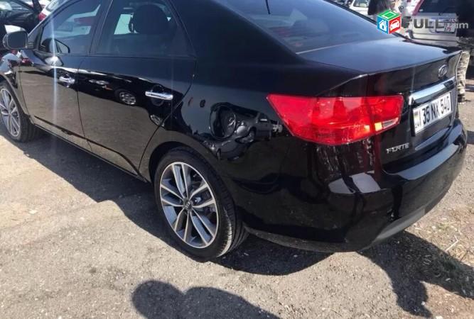 Kia Hyundai bandaj