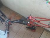 Հեծանիվի կմախք hecanivi kmaxq