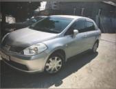 Nissan Tiida , 2005թ.