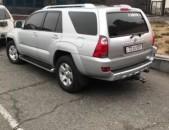 Toyota 4-Runner , 2005թ. gaz benzin 4.7 mator
