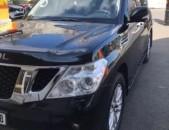 Nissan Patrol , 2010թ․