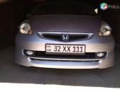 Honda Fit , 2002թ․
