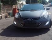 Hyundai Elantra , 2013թ.