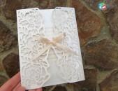 Հրավիրատոմսեր Wedding invitations свадебные приглашения