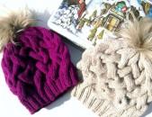 Ձեռագործ գլխարկներ