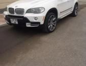 BMW X5 , 2007թ.