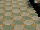 WORLD STONE Brushatka, plitka, tomet betone salikner, bordyur