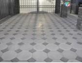 WORLD STONE Tratuarni plitki vasmigranik, brushatka plitka betone salik