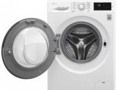 Լվացքի մեքենա lg f4j6tn0w