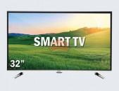 Հեռուստացույց shivaki 32sh90g smart (matcheli arjeq + erashxiq)