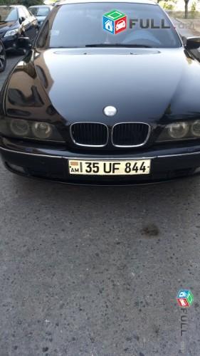 BMW -     523 , 1997թ.