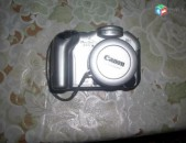 Fotoaparat (фотоапарат, цыфравой, фотокамера) Canon Power Shot S1