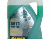 Antifreeze Mannol AG13-5L