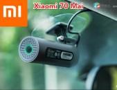 Xiaomi 70 Minutes Smart WiFi Car DVR վիդեոձայնագրիչ / նաև առաքում