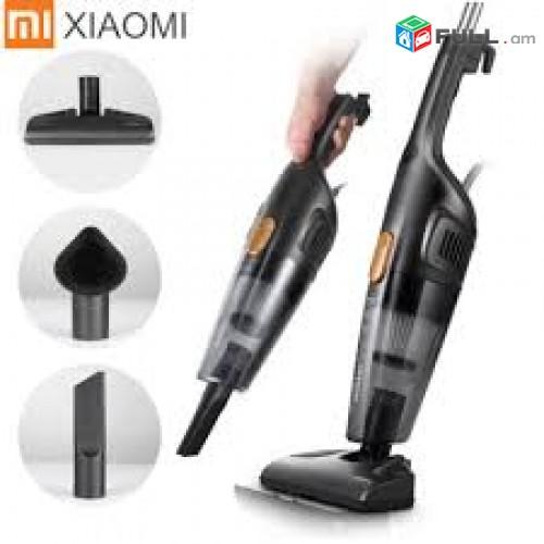 Փոշեկուլ Ручной пылесос Xiaomi Deerma Suction Vacuum Cleaner