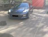 Porsche Panamera , 2011թ.Meqenan gtnvuma Moskvayum