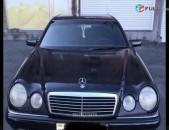 Mercedes-Benz - E 320 , 1996թ.