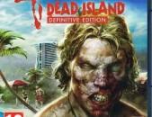 Ps4 Dead Island