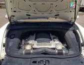 Porsche Cayenne , 2007թ. pakovi mas mas