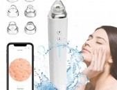 Skin Camera, Mashki kamera, Blackhead Remover Vacuum, 5.0 MP
