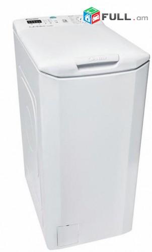 Լվացքի մեքենա candy cstg270l