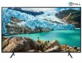 Հեռուստացույցների լայն տեսականի Samsung UE55RU7140UXRU