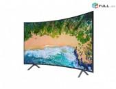 Հեռուստացույցների լայն տեսականի Samsung UE49NU7300UXRU