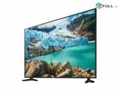 Հեռուստացույցների լայն տեսականի Samsung UE50RU7200UXRU