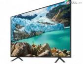 Հեռուստացույցների լայն տեսականի Samsung UE50RU7140UXRU