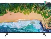 Հեռուստացույցների լայն տեսականի Samsung UE40NU7140UXRU
