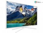 Հեռուստացույցների լայն տեսականի Samsung UE43N5510AUXRU