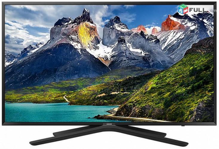 Հեռուստացույցների լայն տեսականի Samsung UE43N5500AUXRU