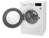 Լվացքի մեքենա lg f0j5nn3w