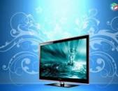 Հեռուստացույց BERG BLT-49D200S2-anvjar araqum -1-3 tari erashxiqayin jamket