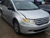 Honda Odyssey, 2011 թ.