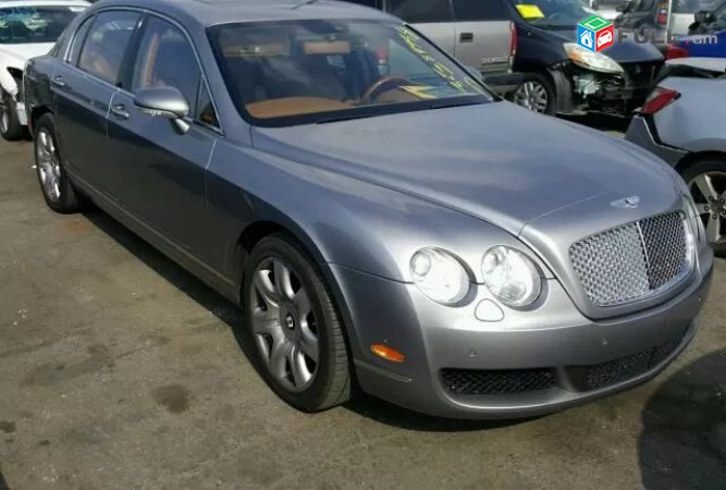 Bentley Continental Flying Spur, 2006 թ.