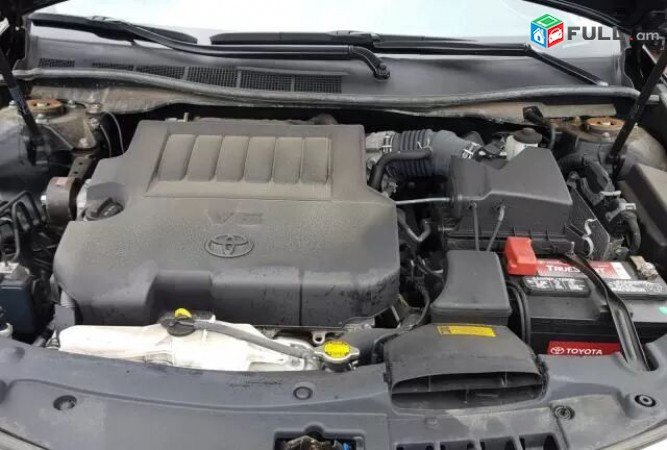 Toyota Camry, 2014 թ.