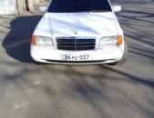 Mercedes-Benz C180 , 1994թ.