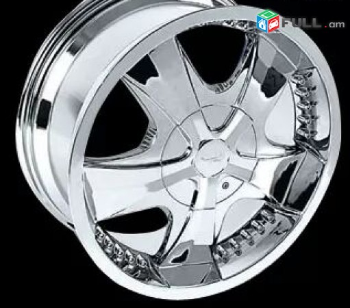 Toyota Lexus nissan R18 anvahecer anvadoxerov 6 cak 255 / 60