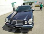 Mercedes-Benz -     E 230 , 1997թ.