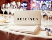 Ռեստորանային բիզնեսների զարգացում, Facebook, Instagram, TripAdvisօr էջերի կառավա