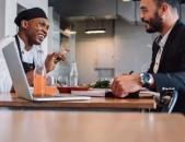 Ռեստորանային բիզնեսի կազմակերպում, զարգացում (Facebook, Instagram, TripAdvisօr)